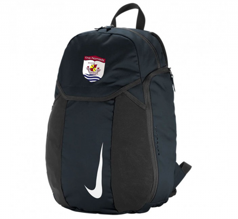 Nomads Back Pack